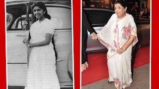 Соловей Индии - Лата Мангешкар || Кто поет в индийских фильмах