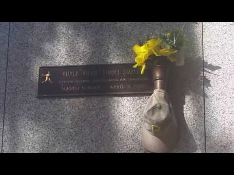 Willie Stargell Grave