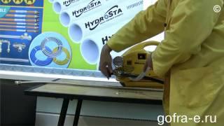 гидроиспытания гофрированной трубы из нержавеющей стали HydroSta.rmvb(Гидравлические испытания трубы гофрированной из нержавеющей стали HydroSta., 2010-10-25T16:24:58.000Z)