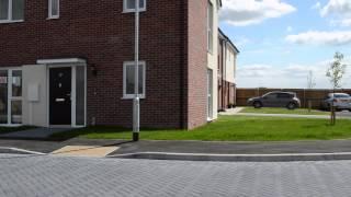 Waterloo Homes - Centurion Park, Horncastle