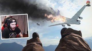 Modern Warfare SPECIAL OPS Trailer REACTION