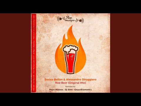 Red Beer (Pepe Mateos Remix)
