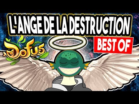 BEST OF HUZ #12 ► L'ANGE DE DOFUS !