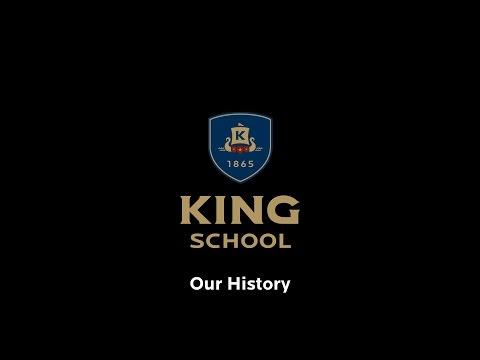 King School Celebrates 150 Years