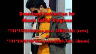 Single Terbaru Raqib Majid-Luahan Rasa