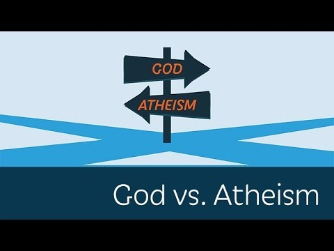 God vs. Atheism: Which is More Rational?