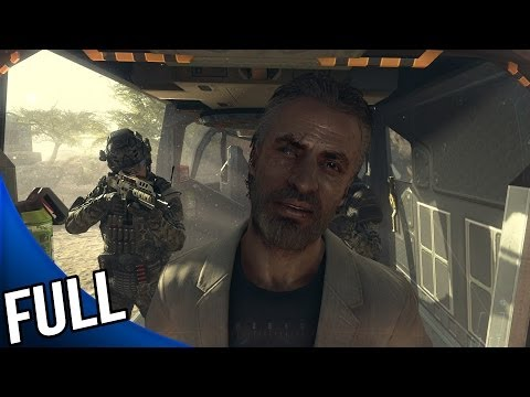 Black Ops 2 - Full Walkthrough/ Movie - Call of Duty Black Ops 2 Playthrough Let's Play