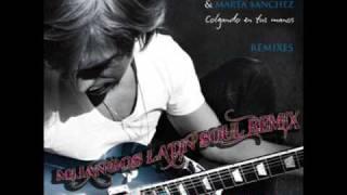 Carlos Baute & Marta Sanchez - Colgado en tus Manos - Mijangos Latin Soul Remix