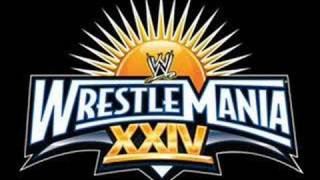 WWE: WrestleMania 24 Official Theme Song (#1)