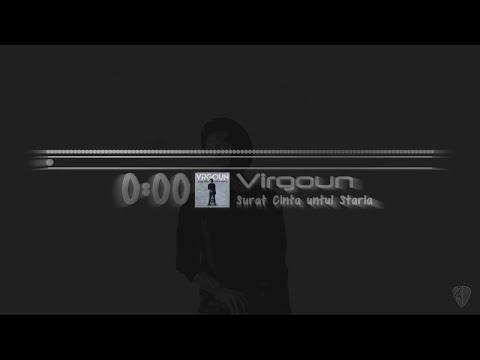 Virgoun - Surat Cinta untuk Starla (Karaoke)