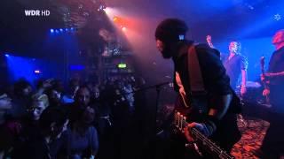 Crippled Black Phoenix - Burnt Reynolds (Crossroads Festival 2012)