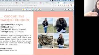 Free Crochet & Knit Patterns