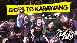 PHB Goes To Karawang