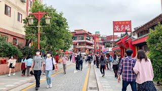 [4K] Incheon Chinatown <b class=