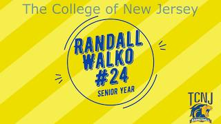 Randall Walko #24