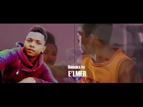 ELIDIOT : Tsy Ambelako Mandeha Seule ( Clip Officiel 2019 ) Remake by E'LMER