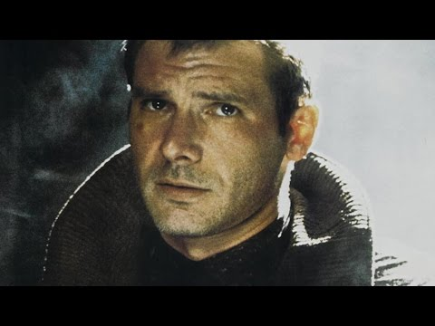 Listening To Blade Runner