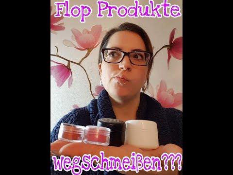 Big Tip / Flop Produkte sinnvoll verbrauchen statt wegzuschmeißen