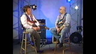 Christophe Godin & Michel Ghuzel (1997)