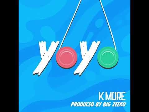K More - Yoyo