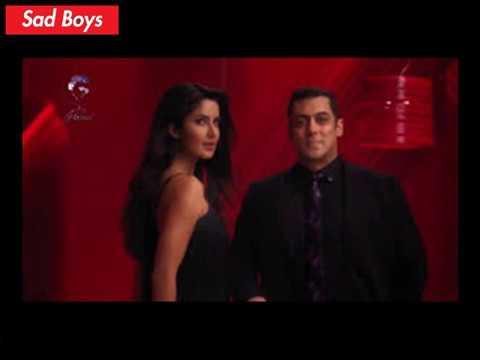 Mann Mera Full Song Tiger-Zinda Hai -Salman Khan- Katrina-Kaif Arijit-Singh
