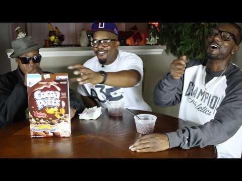 I Got Big Bowls......Pause! Episode 16 (Cereal Review)