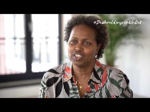 Istahil (47) Vertelt Over Haar Besnijdenis Als Meisje Van 6 Jaar