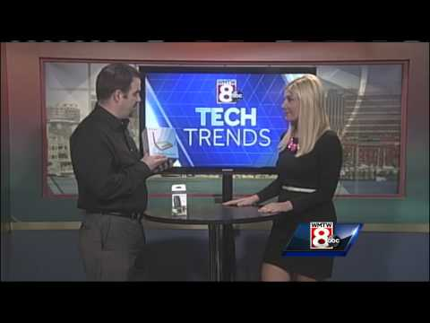 Tech Trends: Real-time car tracking on your cell phone