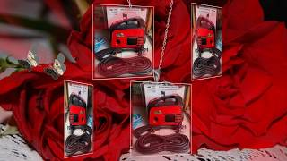 Máy xịt rửa xe mini gia đình Eden V1 2000W giá rẻ