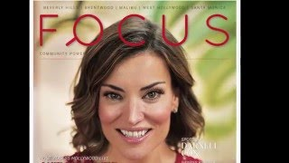Focus TV Presents  Kit Hoover  Access Hollywood Live