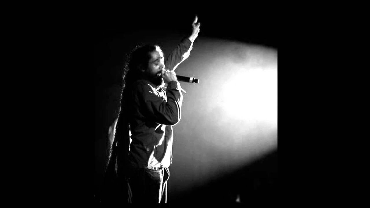 Nas featuring Damian Marley Patience (clean version) - YouTube