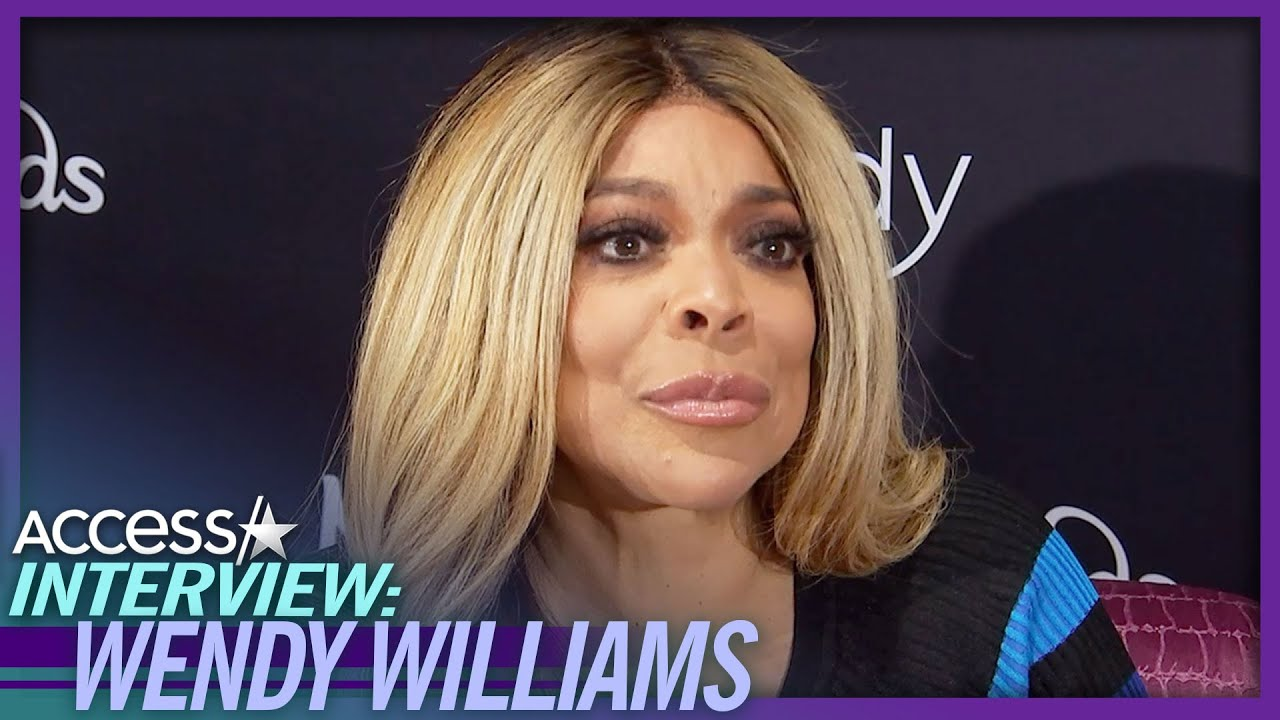 Wendy Williams Tears Up Over Wax Figure Unveiling