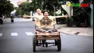 Nhạc Phim Vừa Đi Vừa Khóc - Nắng - Minh Thư