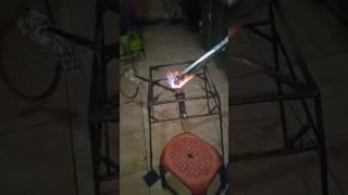 Trik cara membuat chrome mnjadi pelangi