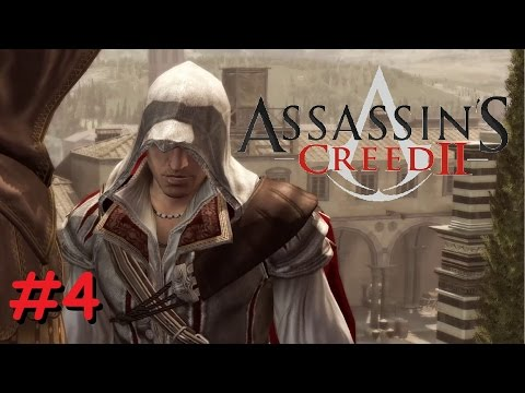 La Volpe (The Fox) (Assassins Creed 2) NOHUD [#4]