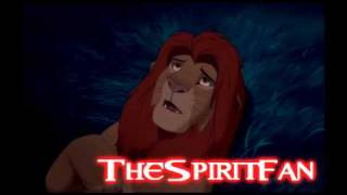 The Lion King - Not Ready to Die