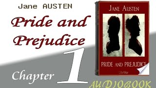 Pride and Prejudice Audiobook Chapter   01   Chapter 1