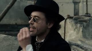 Шерлок Холмс  Король и Шут Камнем По Голове