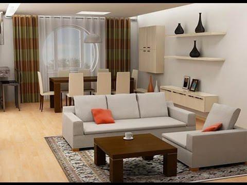 Desain Ruang Tamu Untuk Rumah Kecil