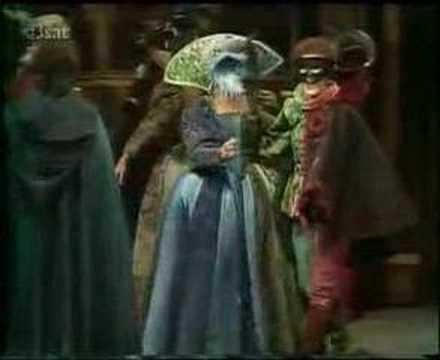 Magda Nádor - Oscar Un ballo in maschera - YouTube
