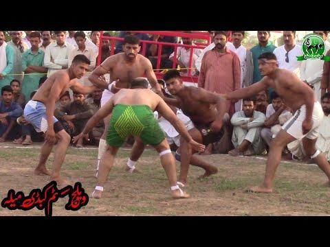 Village System Kabaddi Match In Pakistan Sadhar 2018 | Sadhar Vs 62 Chnan thumbnail