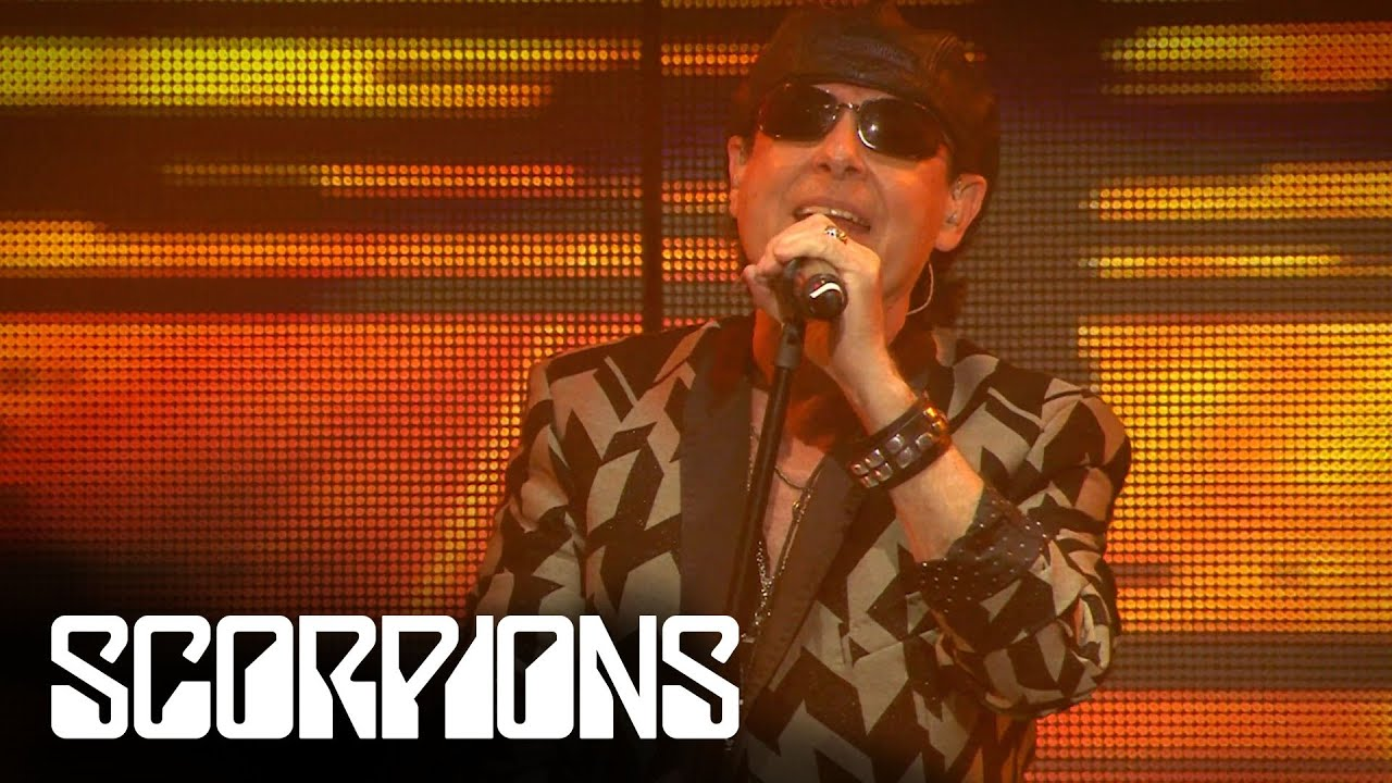 Download Scorpions - The Zoo / Coast To Coast (Live in Brooklyn, 12.09.2015)