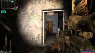 S.T.A.L.K.E.R.: Тень Чернобыля. Серия 21 - Подземная лаборатория(, 2015-01-06T14:13:39.000Z)