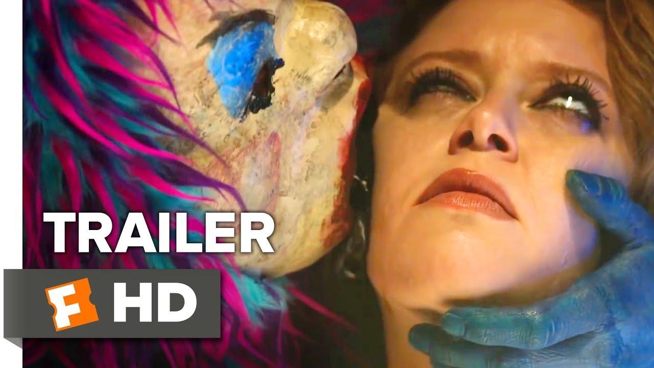 Antibirth Official Trailer 1 (2016) - Natasha Lyonne Movie