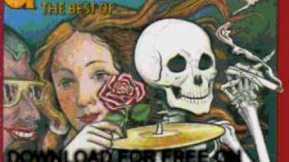 grateful dead - One More Saturday Night - Skeletons From The