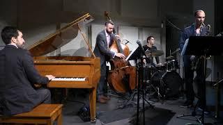 Zach Bartholomew Quartet: Midnight Nefarity (Live at WDNA)