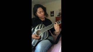 aaradhna forever love cover