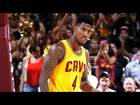Iman Shumpert 2016 Season Highlights