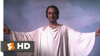 The Greatest Story Ever Told (1965) - Jesus Is Resurrected Scene (11/11) | Movieclips thumbnail
