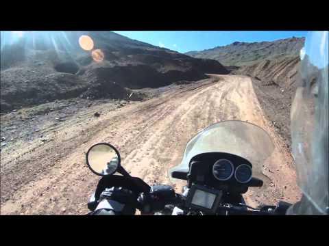 Kyzyl-Art Pass Kyrgyz Tajik border 2015